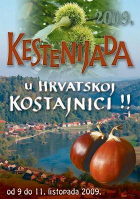 Kestenijada_2009_plakat_manja