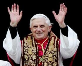 Papa-BenediktXVI