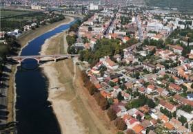 Sisak iz zraka 2011.