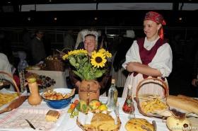 Dani kruha na tržnici kontroba u Sisku