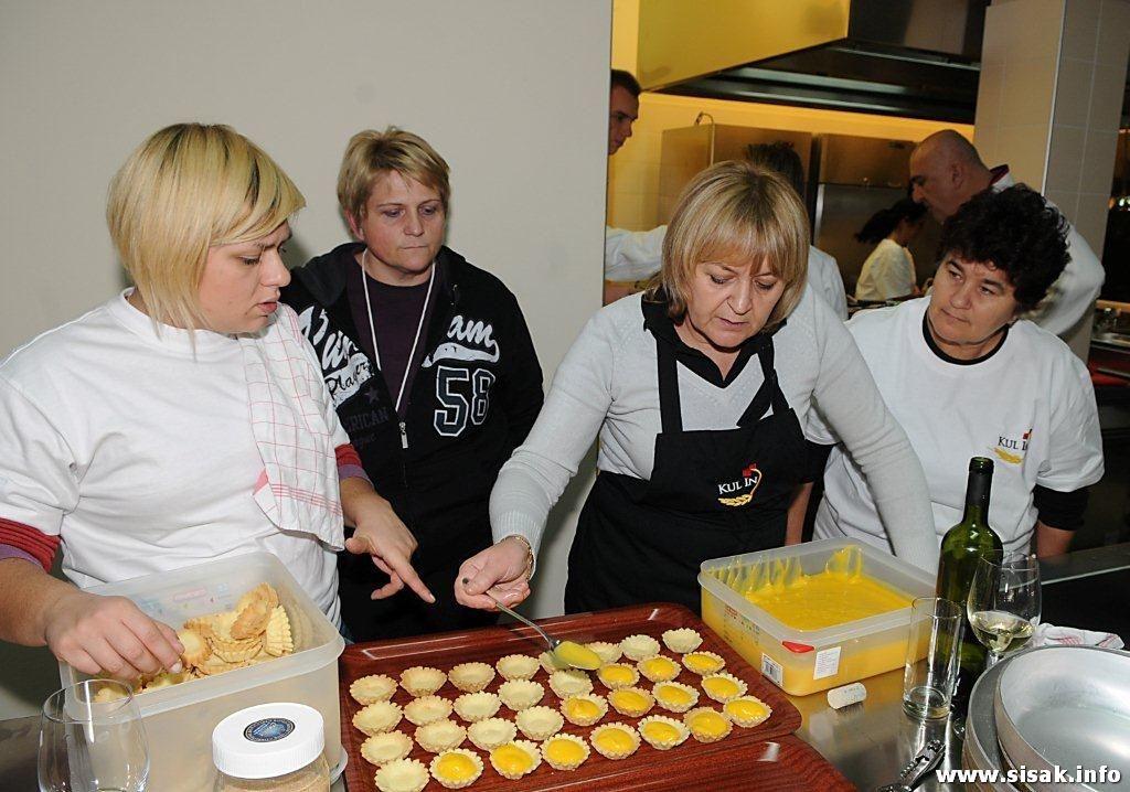 3. Kulinarska radionica KULIN-a d.o.o.