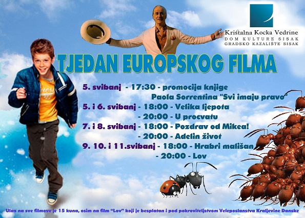 europ film