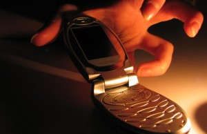 Krađa mobitel