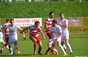 Segesta - Split 0:2 (Kup)