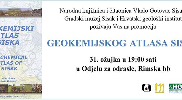 pozivnica geokemijski atlas