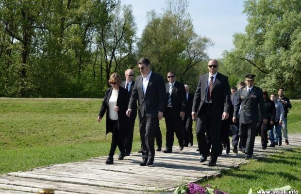 70. obljetnica proboja u Jasenovcu