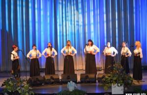 Koncert Kolapjanki i Kolapjana