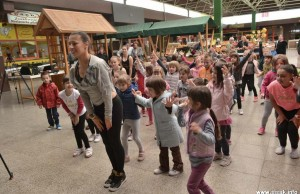 Plesnim koracima do zdravlja