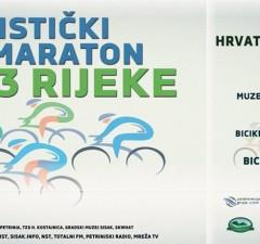bicikli maraton