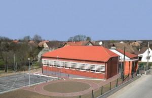 Otvorenje nove zgrade Područne škole Žabno