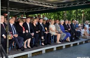 Dan antifašističke borbe u Brezovici, 22.6.2015.