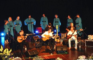 Damir Kukuruzović Django Group feat. Wawau Adler, Robin Nolan i Lađarice