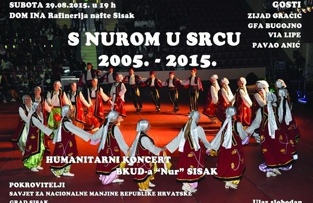 Plakat Nura 2015