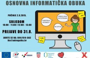 informatic workshop