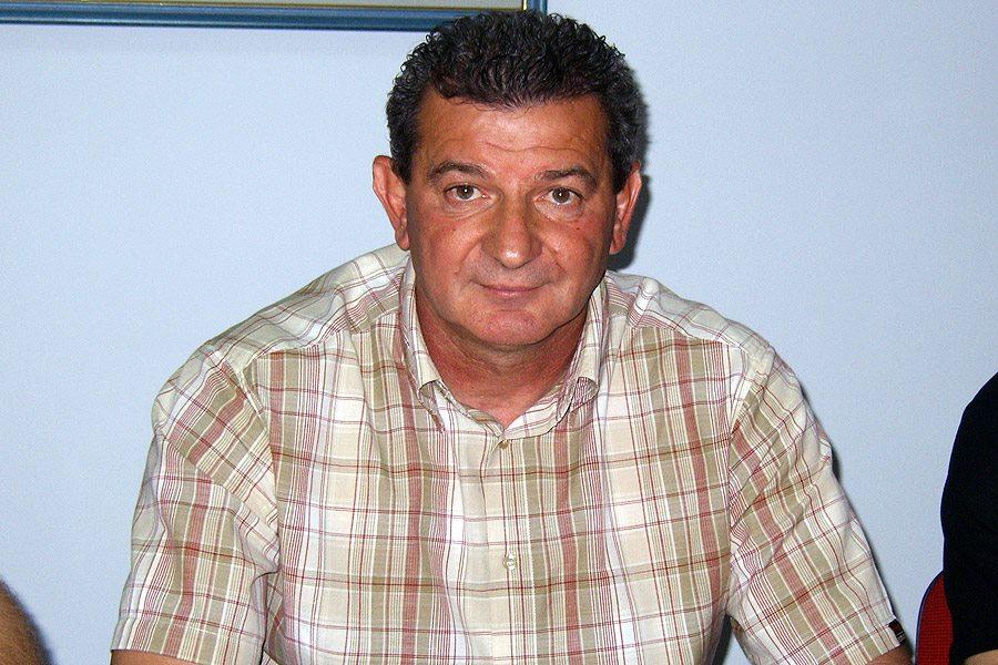 Stjepan Čordaš