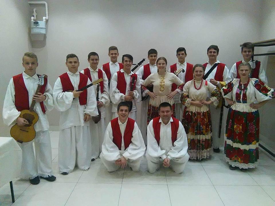 Tamburaski Orkestar Fa Ivan Goran Kovacic Sisak Pobjednik Na