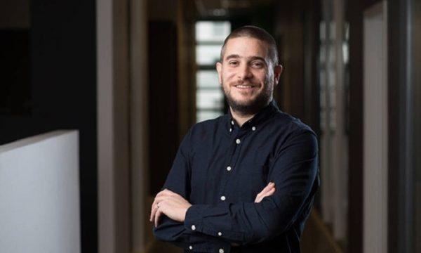 Kako to izgleda kada student povijesti umjetnosti završi u IT startupu, zna Krešimir Linke iz Repslyja.