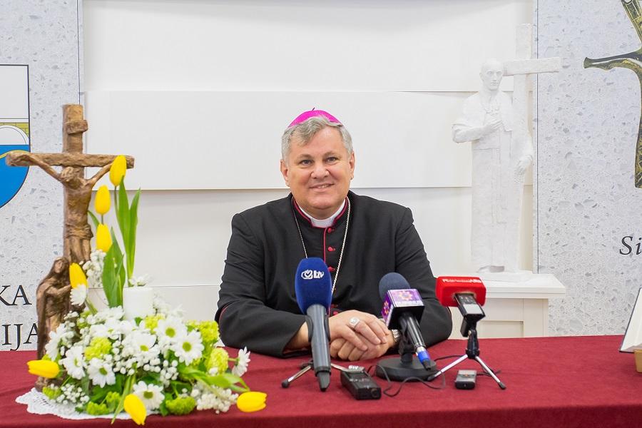 Image result for biskup košić