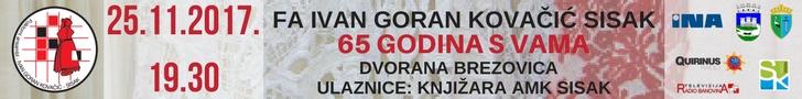 Ivan goran kovacic