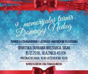 9. memorijalni turnir Domagoj Nedug