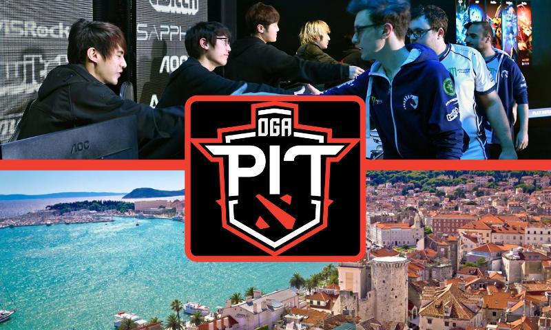 DOTA PIT stiže u Split: Splićanima bi najveći regionalni esport turnir trebao biti važan kao ULTRA