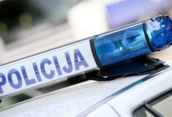 Pokušaj ubojstva dvaju mladića u Petrinji