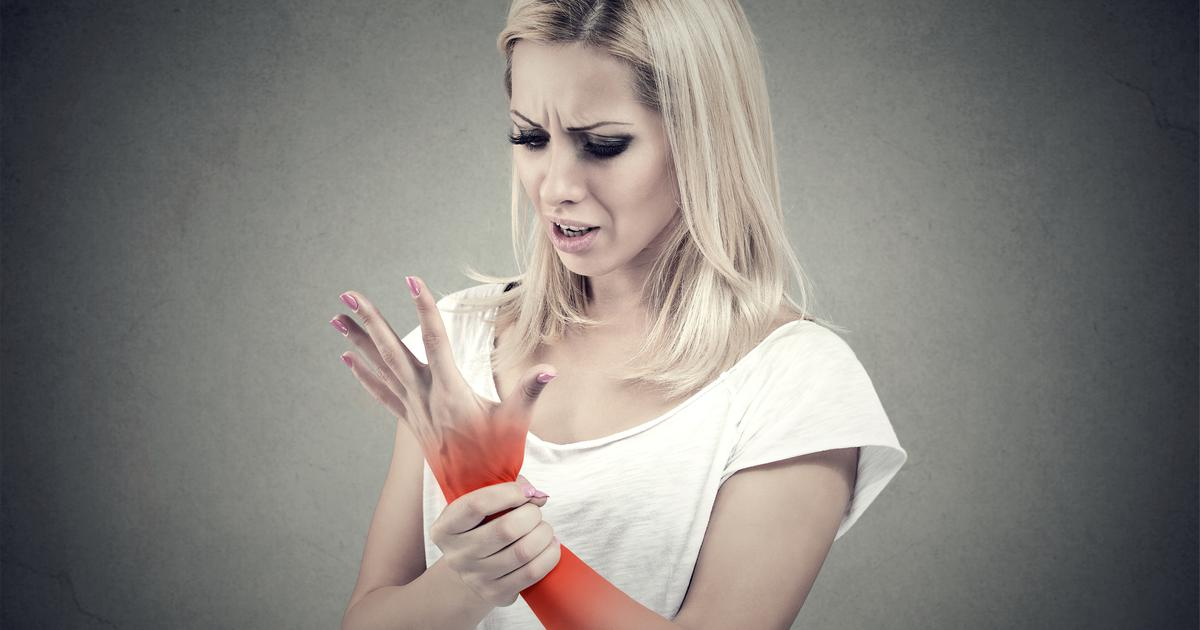 Što znači kada vam utrne neki dio tijela i kada otići liječniku?