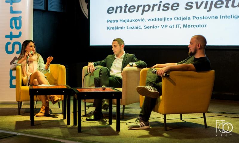 Kako se gradi konzultantska karijera otkrili smo uz prvi Tech Consultant Meetup u Zagrebu