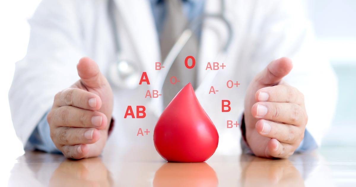 Krvne grupe i bolesti: Grupa 0 ima manji rizik za rak želuca