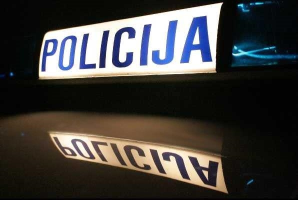 Pijani vozač izazvao prometnu nesreću u Selima