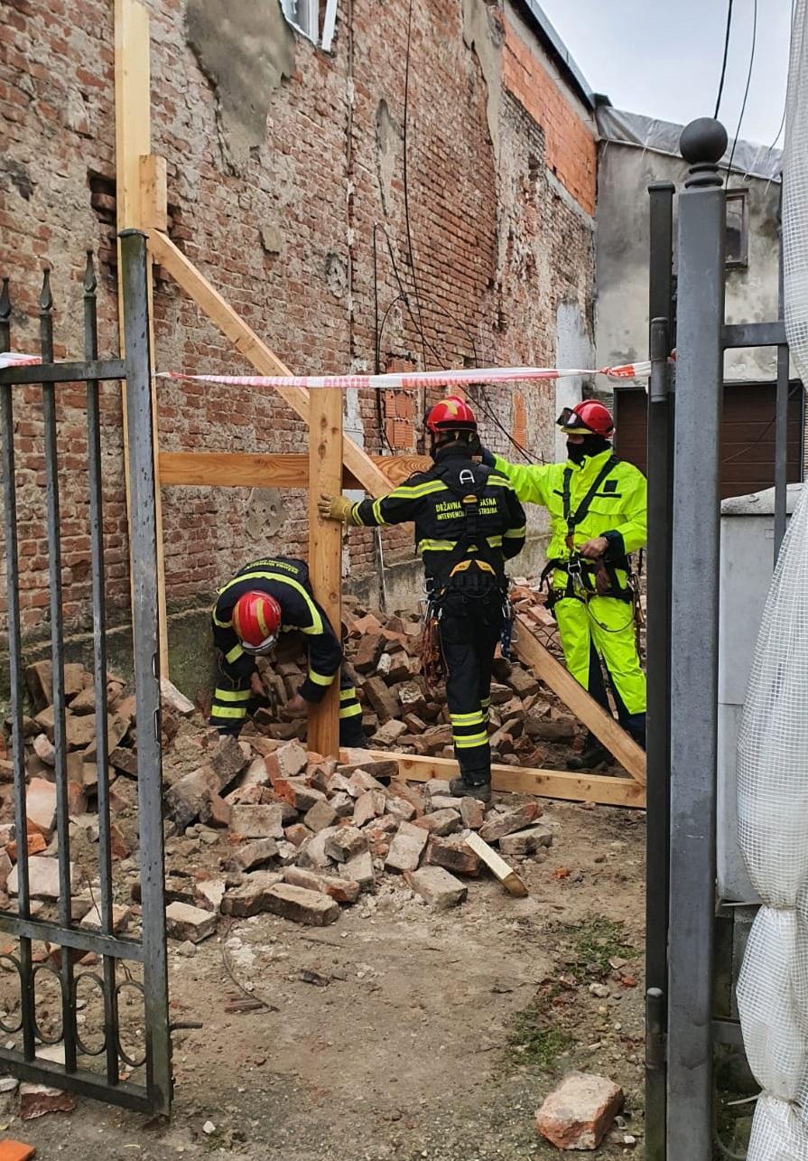 Vatrogasci do sada imali 9285 intervencija u Sisačko-moslavačkoj županiji