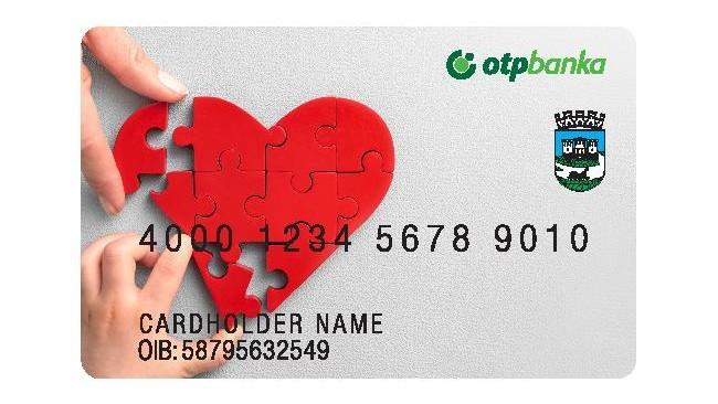 Izdavanje vrijednosnih kartica u Sisku kreće ovaj tjedan