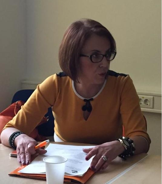 Adelina Ivković kandidatkinja Reformista za županicu